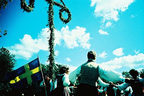 Summer_sweden