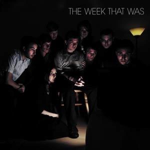 Theweekthatwas2