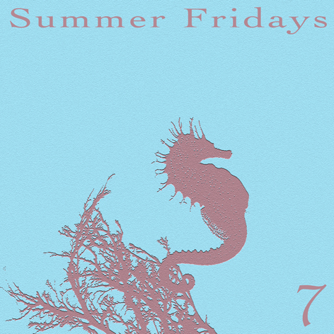 Summerfridays_07_cover_web