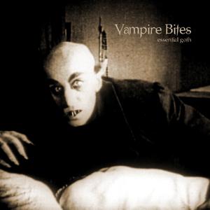 Vampire Bites by Sound Bites, get it? Yeah, it's weak.