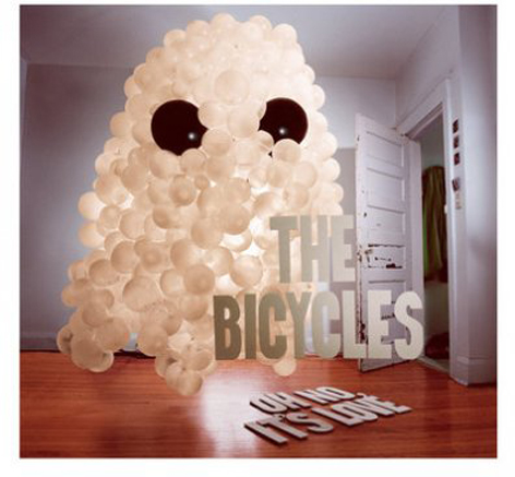 Bicycles_CD