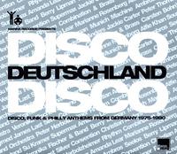 Discodeutschland