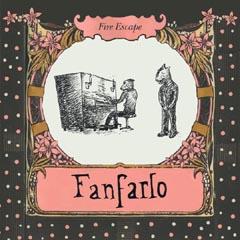 Fanfarlo_fireescape