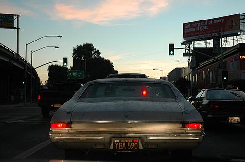 Sunsetcar